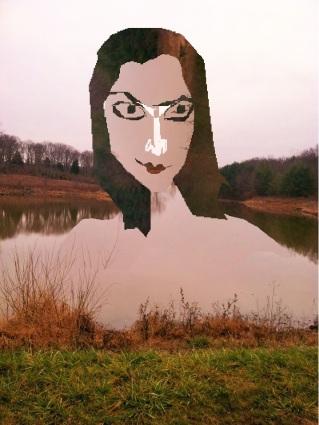 Prerna Bakshi portrait by Bree